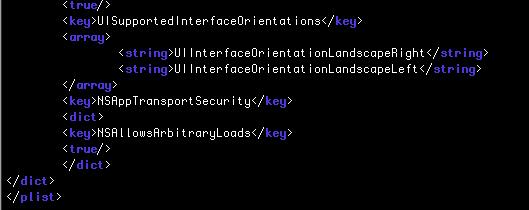 AdMob with C++ - SDKBOX